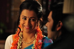Trisha in Nayaki