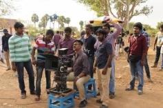 Unnodu Ka Movie Working Stills
