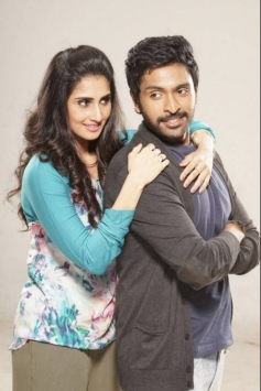 Vikram Prabhu and Shamili