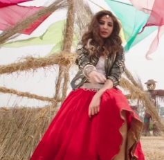 Anuskha Sharma in Sultan