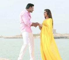 Deeksha Seth & Darshan in Jaggu Dada