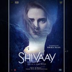 Erika Kaar Lead Actress of Shivaay