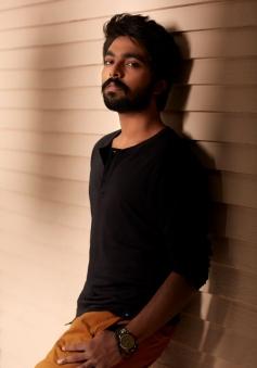 G V Prakash Kumar Photoshoot