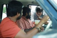 Iraivi Movie Working Stills