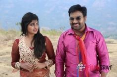 Naina Sarwar and Shiva