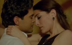 Rajeev Khandelwal & Caterina M