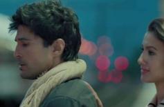Rajeev Khandelwal in Fever Bollywood Movie