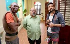 Rajendran and Santhanam