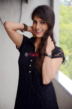 Geetanjali (Telugu New Actress)