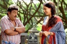 Jaggesh & Suman Rangnath In Neerdose