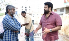 Manamantha Movie Working Stills