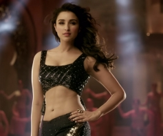 Parineeti Chopra in Dishoom 'Jaaneman Aah' Song