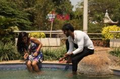 Surya And Shravya In Possible