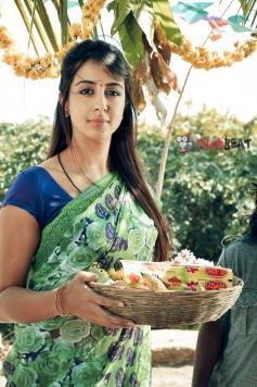 Sanjana Galrani In Mandya To Mumbai