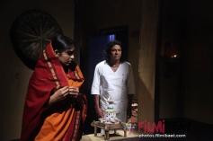 Shivaraj Kumar in Santheyalli Nintha Kabira