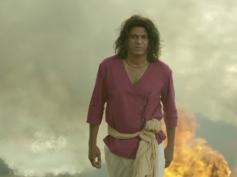 Shivraj Kumar In Santheyalli Nintha Kabira