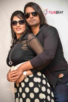 Aman Kannadiga & Mythreyi Gowda In Naada Rakhshaka