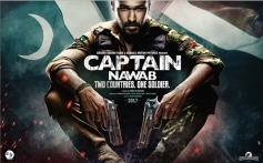 Captain Nawab First Look