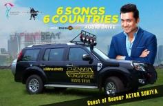 Chennai 2 Singapore Movie Poster