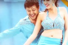 Ganesh & Neha Shetty In Mungaru Male 2