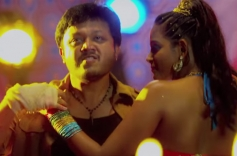 Ganesh In Style King