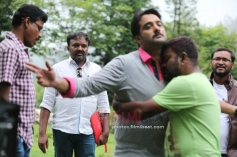 Idi Naa Love Story Movie Working Stills