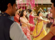 Katrina Kaif & Sidharth Malhotra in Baar Baar Dekho