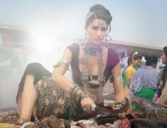 Nargis Fakhri in Banjo
