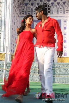 Raghu Hassan and Deepti Manne