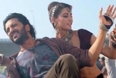 Riteish Deshmukh & Nargis Fakhri in Banjo