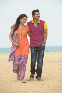Srikanth and Sunaina