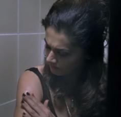 Taapsee Pannu in Pink movie