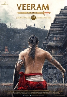 Veeram Poster