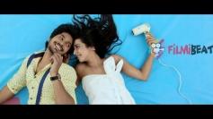 Vinod Patil & Sanjjana In Just Akasmika