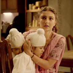 Soha Ali khan in 31st October