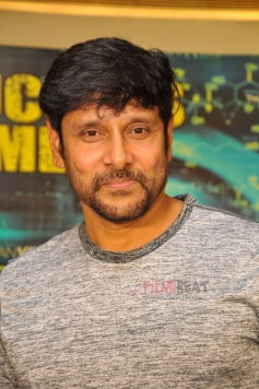 Vikram (Tamil Actor)