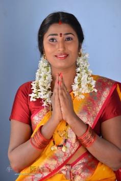 Swathi Naidu