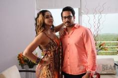 Angana Roy and Bharath