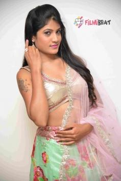 Ashita Gowda