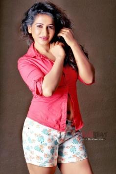 Veena Shetty