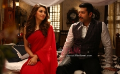 Hansika Motwani and Jayam Ravi