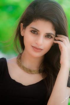 Iswarya Menon