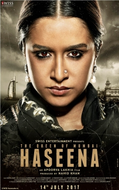 Haseena: The Queen of Mumbai