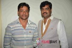Krishna Tulasi Press Meet