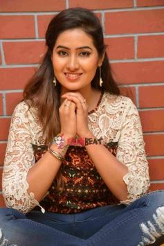 Swathi Rao
