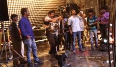 Vizhithiru Movie Working Stills