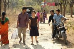 Ekta (Hindi & Telugu Movie)