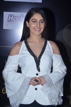 Isha Talwar At IFFA Awards 2017 Press Meet
