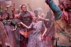 Kaatru Veliyidai Tamil Movie Stills,