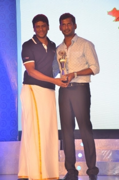 Pride of Tamil Nadu Award 2017